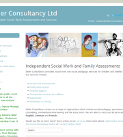 Independent Social Worker